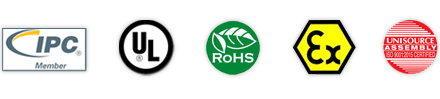 Certification Logos Logo